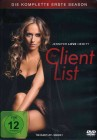 The Client List - Season 1 - Jennifer Love Hewitt