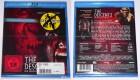 The Descent 2 - Die Jagd geht weiter Blu-ray - Neu - OVP - m