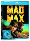 Mad Max 4 - Fury Road [Blu-ray] (deutsch/uncut) NEU+OVP