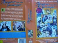 Abenteuer mit der Tarnkappe ... Russischer Märchenfilm !!