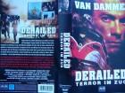 Derailed - Terror im Zug ...  Jean Claude van Damme