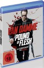 Pound of Flesh [Blu-ray] (deutsch/uncut) NEU+OVP