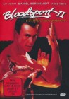 Bloodsport 2 - The Next Kumite (deutsch/uncut) NEU+OVP