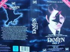 Damien - Omen II  ... William Holden  ..  Horror - VHS  !!!