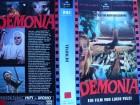 Demonia ...   Horror - Astro - VHS  !!!  Ungeschnitten !!