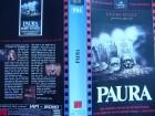 Paura  ...   Horror - Astro - VHS  !!!