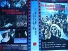 Die Geschichte der reitenden Leichen 2 ... Horror - VHS !!!