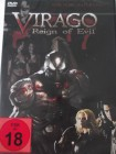 Virago Reign of Evil - Tanz dem Teufel - Okulte, Dämonen
