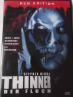 Thinner - Der Fluch uncut FSK 18 - Stephen King, Zigeuner