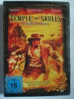 Temple of Skulls - Quatermain bzw. Indiana Jones Verschnitt