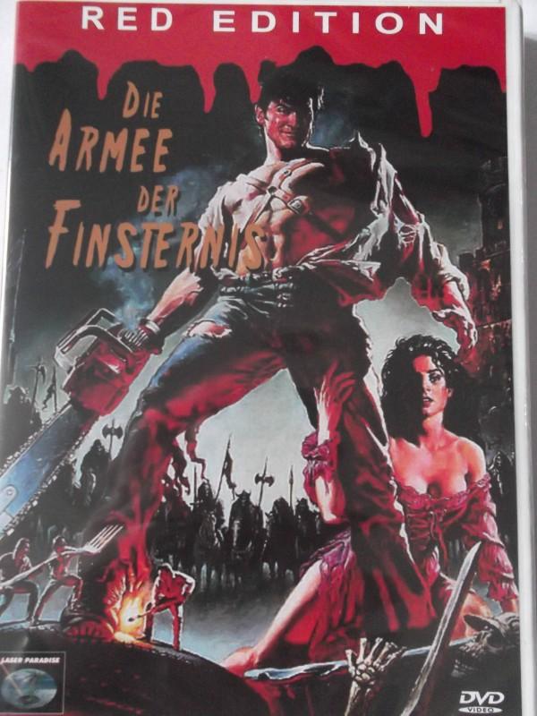 Armee der Finsternis - Tanz der Teufel 3 - Sam Raimi