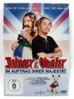 Asterix und Obelix - Im Auftrag Ihrer Majestät - bei Briten