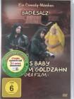 Badesalz - Das Baby mit dem Goldzahn - Knebel, B�lent Ceylan