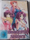 Beautiful Sisters - Sex Dienste der Schwester - Manga Erotik