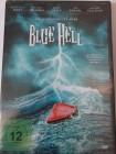 Blue Hell - Blaue Hölle - Mit Schlauchboot auf offenen Meer