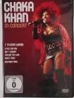 Chaka Khan (Rufus) in Concert - I feel for you - Sweet thing