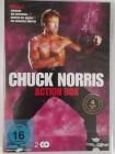 Chuck Norris Action Box - Sidekicks, Superhund, Kämpfer