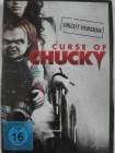 Curse of Chucky - Uncut - Mörder Puppe ist zurück - Splatter