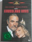 Das Rußland Haus - Sean Connery in Moskau - M. Pfeiffer