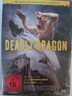 Deadly Dragon - Kampfmaschine unter Drogen - Martial Arts