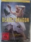 Deadly Dragon - Kampfmaschine unter Drogen - Martial Arts