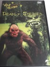 Deadly Species - Dschungel, Everglades, Indianer, Kreaturen