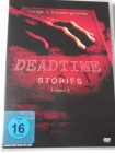 Deadtime Stories Vol. 1 – Master of Horror George A. Romero