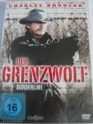 Der Grenzwolf - Charles Bronson als Cop an Grenze von Mexik