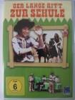 Der lange Ritt zur Schule - DEFA Cowboy Indianer - G. Mitic