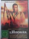 Der Legionär - Jean Claude van Damme in Fremdenlegion