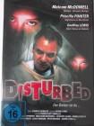 Disturbed - Der Doktor ist da - Vorfälle in Anstalt