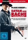 Satan der Rache - Klaus Kinski - Western
