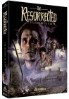 The Resurrected Evil Dead DVD/Blu-ray Digipak Lim 3000 OVP