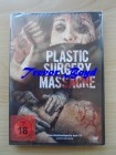Plastic Surgery Massacre (Uncut) (NEU + OVP)