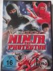 Ninja the Protector - Bandenkrieg - Triarden - Jackie Chan