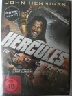 Hercules Reborn - Halbgott Herkules im Exil -