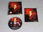Resident Evil 5 UNCUT PS3 TOP