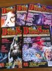 The Dark Side, Horror Magazin (Englisch) - 5 Ausgaben