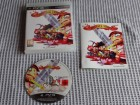 Fairytales Fights PS3 UNCUT TOP  Fairy Tales Fights