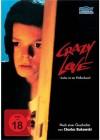 Crazy Love - Liebe ist ein Höllenhund - NEU - OVP