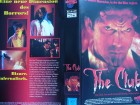 The Club  ...     Horror - VHS !!!