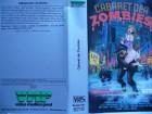 Cabaret der Zombies  ...     Horror - VHS !!!
