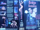Baron of Darkness  ...     Horror - VHS !!!