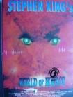 Stephen King�s World of Horror  ... Horror - VHS !!!  OVP !!