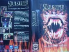 Soulkeeper  ...  Michael Ironside  ...  Horror - VHS !!!