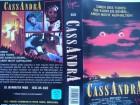Cassandra  ...   Horror - VHS !!!