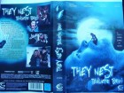 They Nest - Tödliche Brut  ...   Horror - VHS !!!