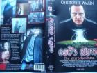 God´s Army 3 - Die Entscheidung  ...   Horror - VHS !!!