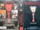 Wes Craven�s Wishmaster  ...   Horror - VHS !!!