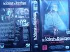 Die Schlange im Regenbogen  ...   Horror - VHS !!!